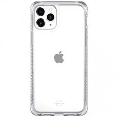Itskins Coque Nano 360 iPhone 11 Pro - Transparent