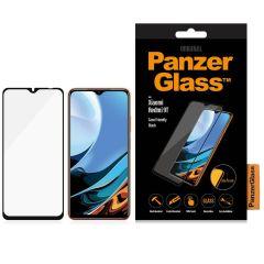 PanzerGlass Protection d'écran Case Friendly Xiaomi Redmi Note 9T (5G)