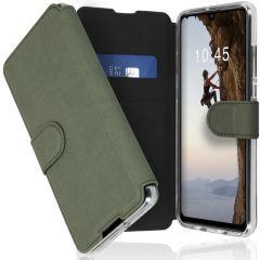 Accezz Étui de téléphone Xtreme Wallet Huawei P30 Lite - Vert clair