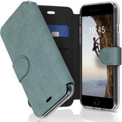 Accezz Étui de téléphone Xtreme Wallet iPhone SE (2020) / 8 / 7