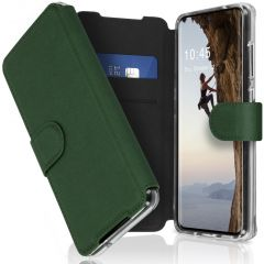 Accezz Étui de téléphone Xtreme Wallet Samsung Galaxy S20 - Vert