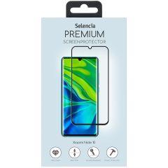 Selencia Protection d'écran premium en verre Xiaomi Mi Note 10 (Pro)