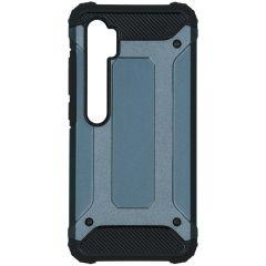iMoshion Coque Rugged Xtreme Xiaomi Mi Note 10 (Pro) - Bleu foncé
