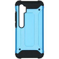 iMoshion Coque Rugged Xtreme Xiaomi Mi Note 10 (Pro) - Bleu clair