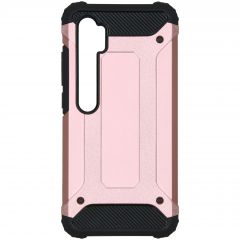 iMoshion Coque Rugged Xtreme Xiaomi Mi Note 10 (Pro) - Rose Champagne