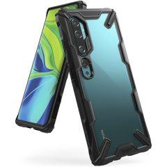 Ringke Coque Fusion X Xiaomi Mi Note 10 (Pro)