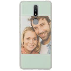 Concevez votre propre coque en gel Nokia 2.4