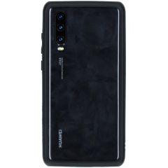 RhinoShield Pare-chocs CrashGuard Huawei P30 Lite - Noir