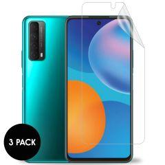 iMoshion Protection d'écran Film 3 pack Huawei P Smart (2021)