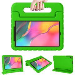 iMoshion Coque kidsproof avec poignée Galaxy Tab A 10.1 (2016) - Vert