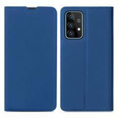 iMoshion Étui de téléphone Slim Folio Galaxy A52(s) (5G/4G)