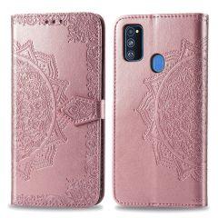 iMoshion Etui de téléphone portefeuille Samsung Galaxy M30s / M21