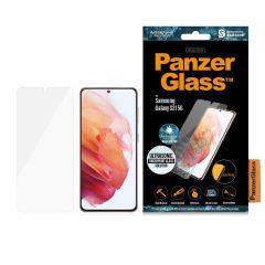 PanzerGlass Protection d'écran CF Anti-bactéries Samsung Galaxy S21