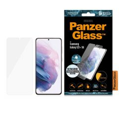 PanzerGlass Protection d'écran CF Anti-bactéries Galaxy S21 Plus