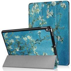 iMoshion Étui à rabat Design Trifold iPad Air 10.5 / Pro 10.5