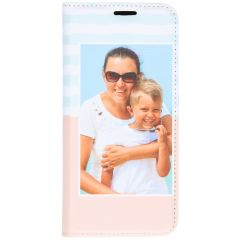 Concevez votre propre housse portefeuille Galaxy S21 Ultra