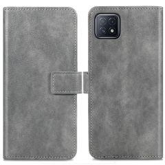 iMoshion Étui de téléphone portefeuille Luxe Oppo A73 (5G)