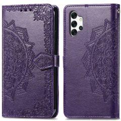 iMoshion Etui de téléphone portefeuille Samsung Galaxy A32 (4G)