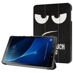 iMoshion Étui à rabat Design Trifold Samsung Galaxy Tab A 10.1 (2016)