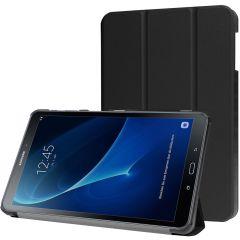iMoshion Étui de tablette Trifold Galaxy Tab A 10.1 (2016) - Noir