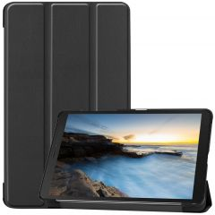iMoshion Étui de tablette Trifold Galaxy Tab A 8.0 (2019) - Noir