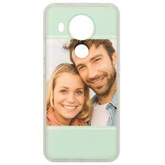 Concevez votre propre coque en gel Nokia 5.4