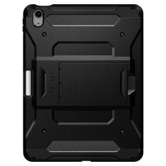 Spigen Coque Tough Armor Pro iPad Air (2020) - Noir