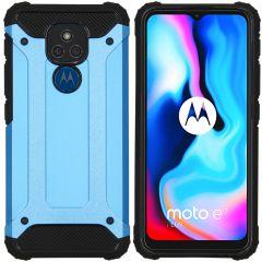 iMoshion Coque Rugged Xtreme Motorola Moto E7 Plus / G9 Play