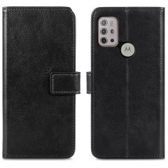 iMoshion Étui de téléphone Luxe Motorola Moto G30 / G20 / G10 (Power)