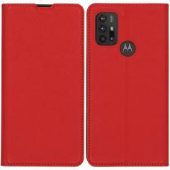 iMoshion Étui de téléphone Slim Folio Motorola Moto G30 / G20 / G10 (Power)