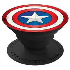 PopSockets Captain America Shield Icon