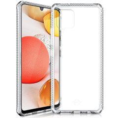 Itskins Coque Hybrid Clear Samsung Galaxy A42 - Transparent