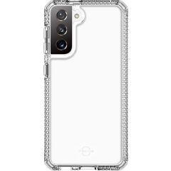 Itskins Coque Supreme Clear Samsung Galaxy S21 - Transparent