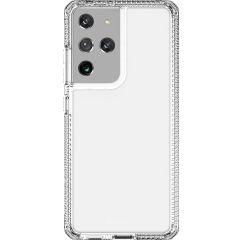 Itskins Coque Supreme Clear Samsung Galaxy S21 Ultra - Transparent