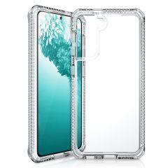 Itskins Coque Supreme Clear Samsung Galaxy S21 Plus - Transparent