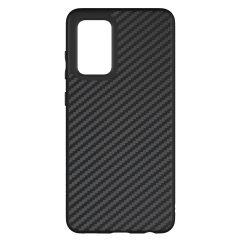 RhinoShield Coque SolidSuit Samsung Galaxy A72 - Carbon Fiber