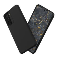 RhinoShield Coque SolidSuit Samsung Galaxy S21 Plus - Classic Black