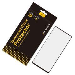 RhinoShield Protection d'écran Tempered Glass Samsung Galaxy A72 - Noir