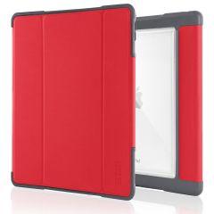 Étui de type livre Dux Plus iPad Pro 9.7 - Rouge