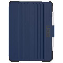 UAG Étui de tablette Metropolis iPad Pro 11 (2021) - Bleu