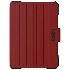 UAG Étui de tablette Metropolis iPad Pro 11 (2021) - Rouge