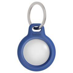 Belkin Secure AirTag Holder Keyring - Bleu