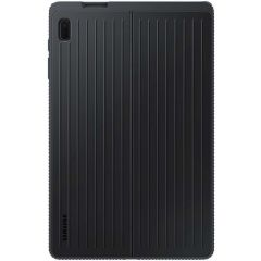 Samsung Coque Protective Standing Galaxy Tab S7 Plus / Tab S7 FE 5G / S7 FE - Noir