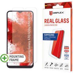 Displex Protection d'écran en verre durci Real Glass Samsung Galaxy A50 / A30s