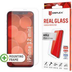 Displex Protection d'écran en verre durci Real Glass iPhone 12 Mini
