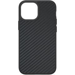 RhinoShield Coque SolidSuit iPhone 13 Mini - Carbon Fiber Black