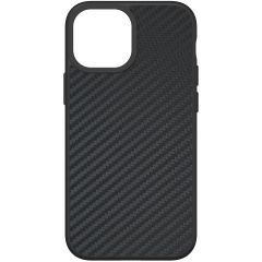 RhinoShield Coque SolidSuit iPhone 13 - Carbon Fiber Black