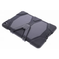 Coque Protection Army extrême iPad Air 2 - Noir