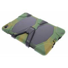 Coque Protection Army extrême iPad Air 2 - Vert