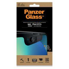 PanzerGlass Protection d'écran CamSlider™ Case Friendly iPhone 13 / 13 Pro - Noir